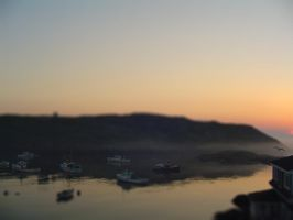 TiltShift Set 1 - Monhegan 2 by photos