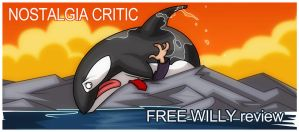 NC - Free Willy by MaroBot
