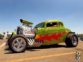 Fink Rod III by Swanee3