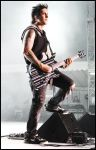synyster gates by amy-amy