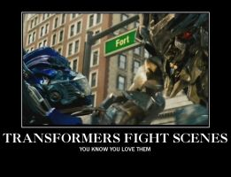 Demotivational: Transformers by catuopuma