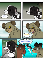 Chernobyl Curs - page 20 by InuHoshi
