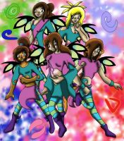 Five As One by Bethessa