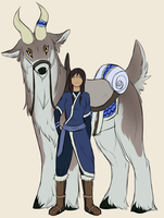 Adri and Saso by ManiacalMonsterr