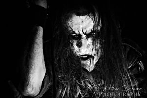 Taake at Hammerslagfestival 3 by annesneisen