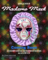 Madame Mask by FluidGirl82