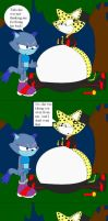 Slender Sally Part 20 by shadevore