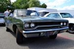 Plymouth GTX by someoneabletofindana