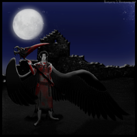 Deathgod finished by black-cat16