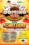 Excelsior Domino Championship by innografiks