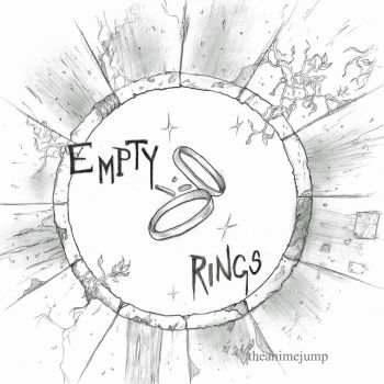 Empty Rings by theanimejump