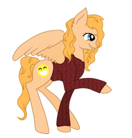Tanya - My Ponified Schoolmate by KinziGamer