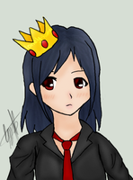 Gaia Avi. by lonely-hime
