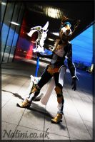 FFXIII - my being by Natini