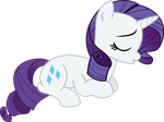 Vector Rarity kiss by Barrfind