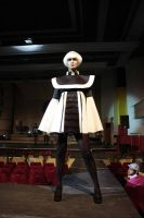 BAUHAUS fashion 5 by Inese