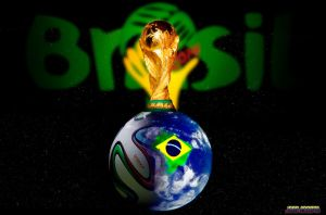 FIFA World Cup by 613acosta