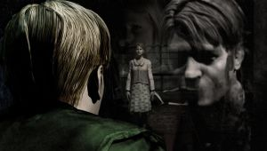 Silent Hill 2 by lmd1984