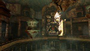 Uncharted2_Temple_09 by artqueen23