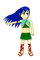 Wendy Marvell  Older by supersonicwind69