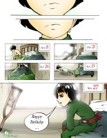 The Special Day -pag 2- end by la-Monge