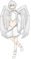 Custom: For a friend by Acetylace-Adopts