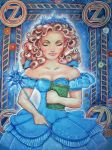 Glinda the Good by Tommy2pockets