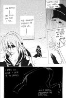 KH Doujinshi - Will page 1 by BonBonPich
