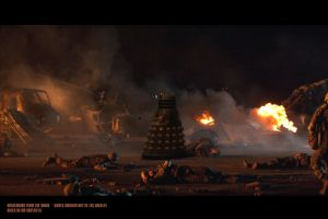 Exterminate by MrRonsfield