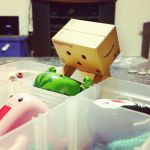 Pack the toys! 85/365 by PiliBilli
