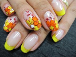 Nail237 by adamnails