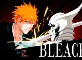 Ichigo vs Ulquiorra - The Antagonizer by Ztfun