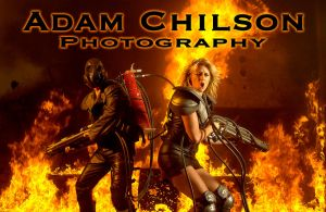 Adam Chilson Photography by Doomsday-Dawn