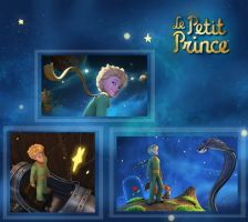 Le petit prince by Shadow-Adawa
