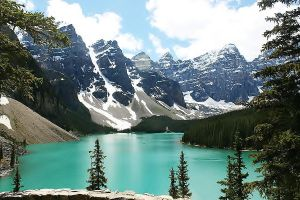 Moraine Lake by musicismylife10027