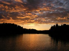 Heaven of Finland 2004 by Puls3st0rm