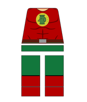 Alan Scott by EvilutionE5150