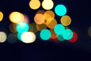 between the lights by coffeemorning