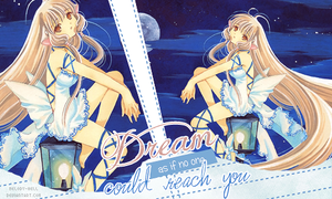 Dream by Melody-Hell