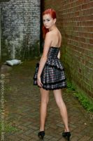 Karoline Kate n the alley 1 by 904PhotoPhactory
