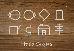 Hobo Sign vol.1 by motion-suggests