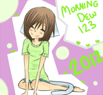 ID 2012 by morningdew123