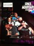 Space Mountain / Zak, Aaron, and Billy by MJandGhostAdventures