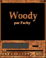 Woody by pachy