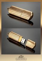 ArtDecoLighter Usb by WSi