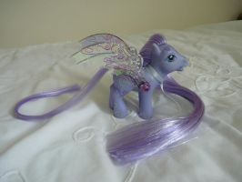 custom mlp mystic amythist 2 by thebluemaiden