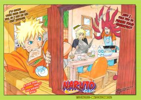 Happy Uzumaki Family by Naru-Nisa