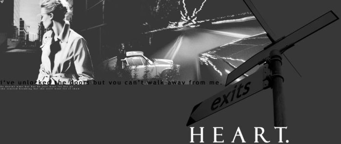 Heart v.1: exits by HYP3R--CH1CK