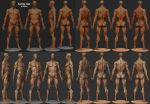 AnatomyStudy by 3DNeksus