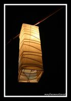 Lampion by maybeimnotexist